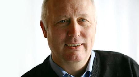 Josef Bielefeld - Gründer und Geschäftsführer des Telematikanbieters TIS GmbH
