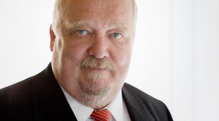 Peter Giesekus - Geschäftsführung Telematikanbieter TIS GmbH