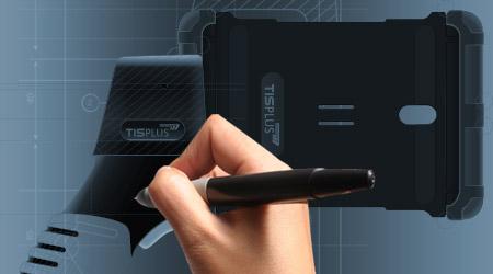 TISPLUS Hardware-Zubehör für die Logistik| TIS GmbH