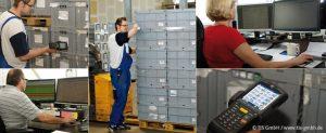 Spedition Deussen setzt auf die Telematiksoftware der TIS GmbH