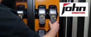 Telematik Anwenderbericht John Spedition | Kunde der TIS GmbH
