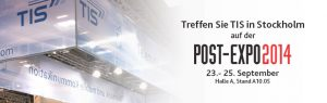 Telematikmesse Post-Expo 2014