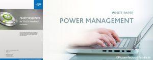 White Paper Power Management