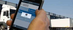 """Die TIS GmbH zeigt """"TISLOG Smart"""" 2016 auf Messen"""