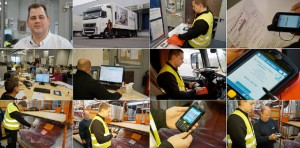 himolla Logistik GmbH | Kunde der TIS GmbH