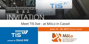 Meet Telematics Provider TIS GmbH at MöLo 2015 in Kassel