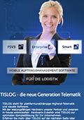 TISLOG Logistics & Mobility Softwareinformation Downloadvorschau