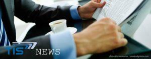 Newsletter der TIS GmbH aus Bocholt