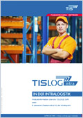 TISLOG intra Logistik-Software Produktinformation Downloadvorschau