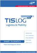 TISLOG Logistik Software Produktionformation Downloadvorschau