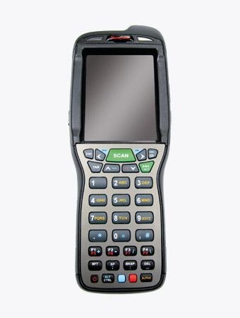 TISWARE Logistik Hardware: Logistik-Handheld - Honeywell Dolphin 99ex