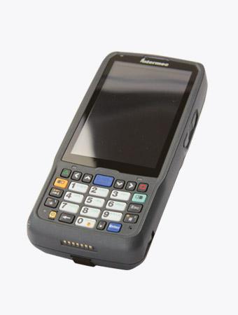 TISWARE Logistik-Hardware: Honeywell CN51 Handheld