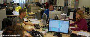 Telematik: TIS optimiert das Fernauslesen von Tachodaten