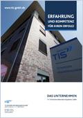 TIS GmbH Firmenprofil Downloadvorschau