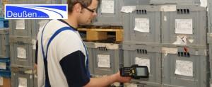 Telematik Anwenderbericht Deußen Logistik GmbH | Kunde der TIS GmbH