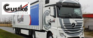 Telematik Anwenderbericht Gustke Logistik | Kunde der TIS GmbH
