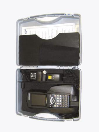 TISPLUS Hardware Zubehör für die Logistik: DECT RFPI-Sniffer Pro