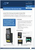 TISPLUS Fahrzeughalterung für Honeywell Dolphin 7800 Datenblattvorschau