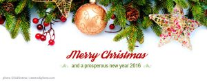 TIS GmbH wishes Merry Christmas 2015