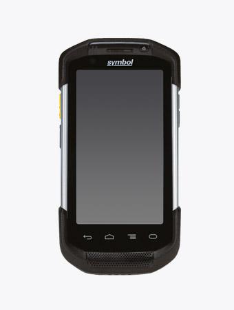 TISWARE Logistik Hardware: Zebra TC75/TC70 (bis 2015 Motorola) Handheld Computer