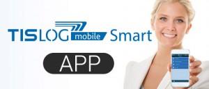 TISLOG Logistics & Mobility Logistik App | TIS GmbH