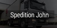 Telematik Anwenderbericht Spedition John - Kunde der TIS GmbH