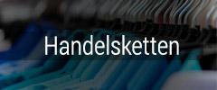Logistik-Lösungen für Handelsketten | TIS GmbH