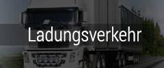 Logistik-Lösungen für den Ladungsverkehr | TIS GmbH