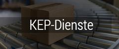 Logistik-Lösungen für KEP-Dienstleister | TIS GmbH