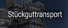 Logistik-Lösungen für den Stückguttransport | TIS GmbH