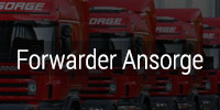 TIS GmbH Client Case Study forwarder Ansorge