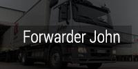 TIS GmbH Telematics Client Case Study forwarder John