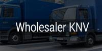 TIS GmbH Telematics Client Case Study book wholesaler KNV