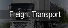 Telematics Solutions for freight transport | TIS GmbH