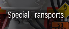 Telematics Solutions for special transports | TIS GmbH