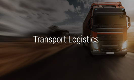 Telematics Solutions for for transport logistics | TIS GmbH