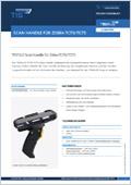 TISPLUS Hardware Zubehör: Scan Handle für Zebra TC70/75 Downloadvorschau