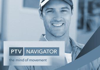PTV Navigator