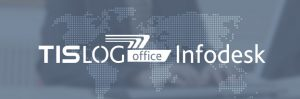 TISLOG Logistik-Software Infodesk