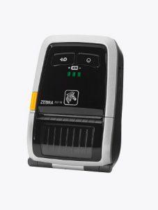 TISWARE Logistik-Hardware Zebra ZQ110 mobiler Etikettendrucker