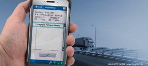 TISLOG Logistik-Software: Zusatzmodul Dokumenten-Foto