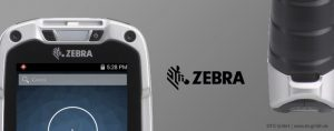 TISWARE Logistik Hardware - Zebra TC8000