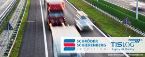 Pressemitteilung: Schröder + Schierenberg konzentriert sich auf TIS