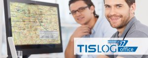 Solltour-Darstellung in TISLOG office