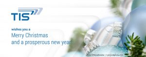Telematics provider wishes you Merry Christmas and a Happy News Year