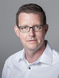 Markus Vinke - Gescchäftsführer der TIS GmbH