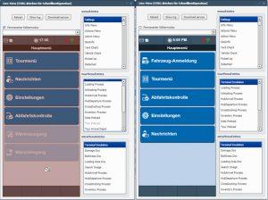 TISLOG Logistik-Software Live Konfigurator