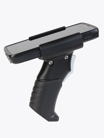 TISPLUS Hardware-Zubehör für die Logistik: Handheld Scannergriff für Honeywell ScanPal EDA50