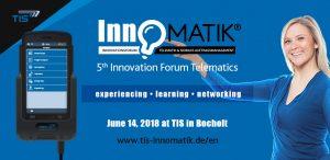 TIS InnoMATIK | Trade show of TIS GmbH