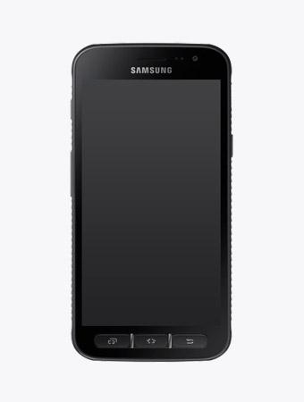 TISWARE Logistik Hardware: Samsung Xcover 4 Handheld für die Logistik